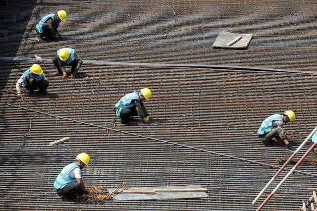 石家庄中央商务区地下空间最新进展来了 明年5月主体将基本完工地下商务