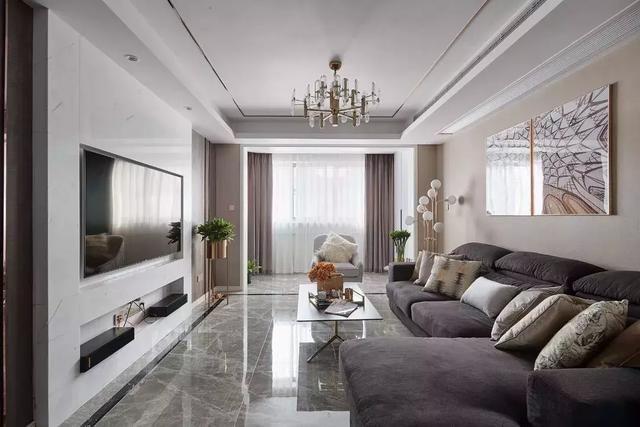 家居 起居室 设计 装修 640_427