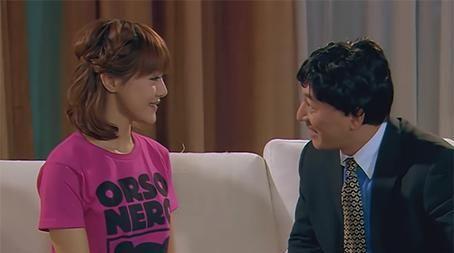 曾小贤曾经有一次当上高层的机会,被关谷给忽悠了,下场很惨