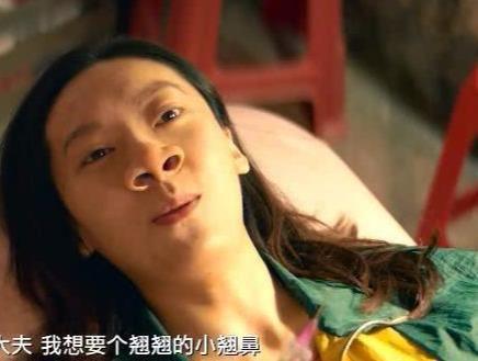 """赵丽颖""""客串""""《新喜剧之王》,仅仅一个镜头,却让粉丝怒赞!"""