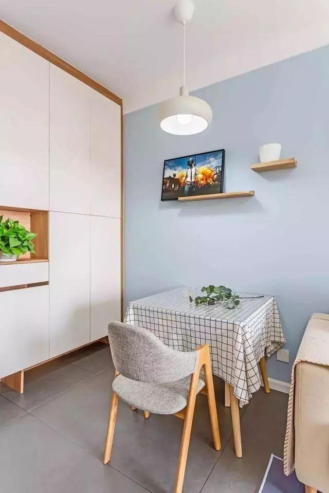 76别墅不比,利用率高,且体验居住装修公寓差在别墅区都哪里郑州图片