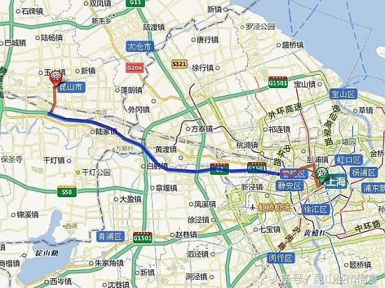 上海工作昆山买房真的靠谱吗?