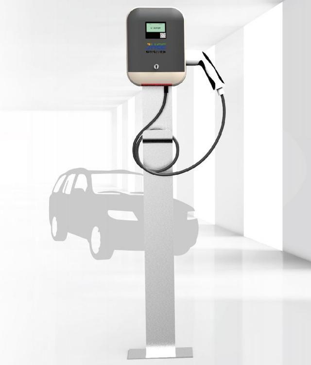 新能源汽车充电桩怎么选?原来还有这个门道!