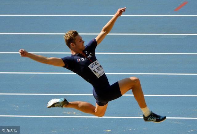 提高绝对速度能力是提高跳远选手助跑速度的最