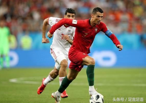 世界杯积分射手榜:西班牙力压葡萄牙头名出线