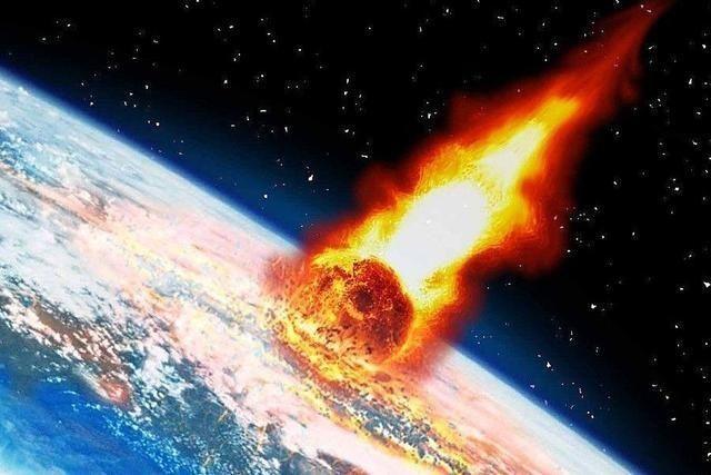地球表面积5亿多平方公里,为啥直径十公里小行