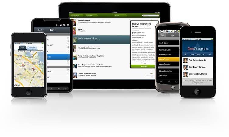 9大跨平台移动 App 开发工具推荐 4