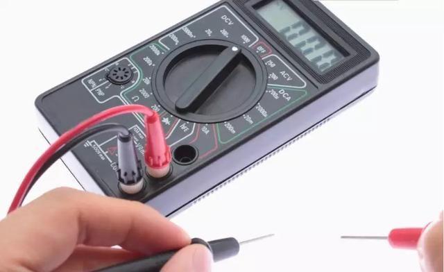 判断电线电缆断点的新方法