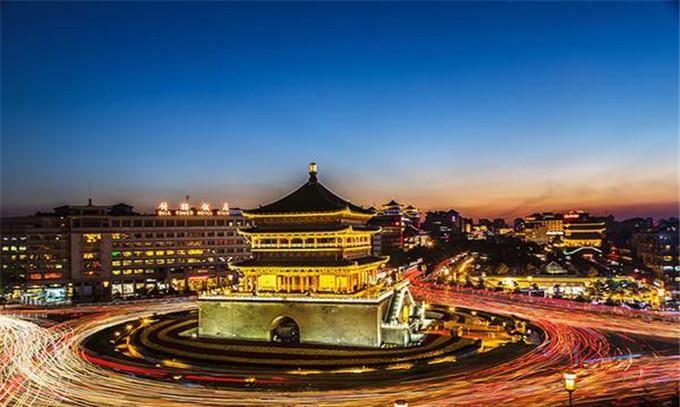 西安旅游攻略,西安最全三日游攻略宝宝天龙攻略图片