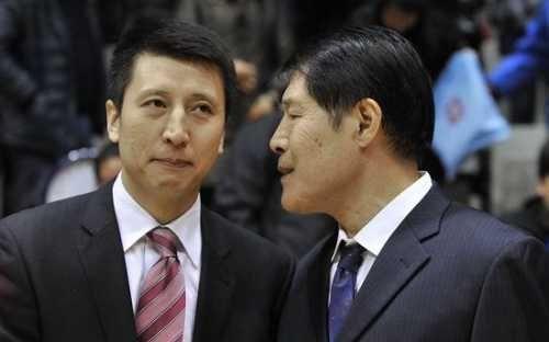 辽宁男篮爆冷输给CBA黑马球迷戏言双方主教练最好能调换!