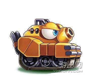 疯狂坦克手游是款q版卡通风格的坦克射击休闲游戏,多款充满个性的各种