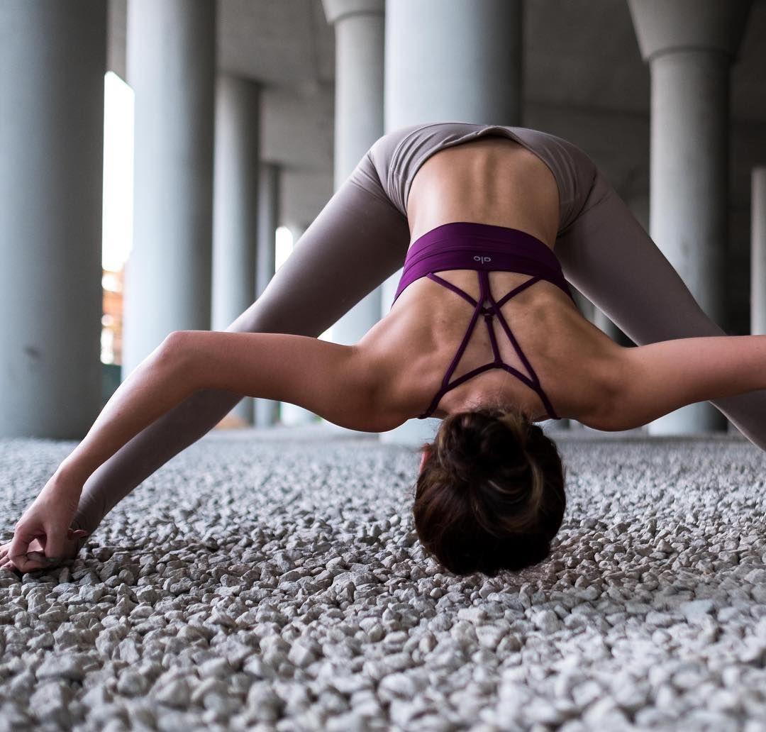 瑜伽是一场孤独的旅程 哈哈哈 第9张