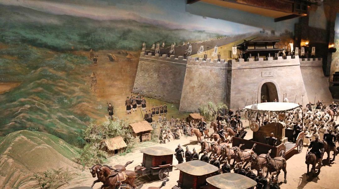 秦始皇陵墓工地发现骸骨,经高科技检查,发现修建地宫竟有洋劳工