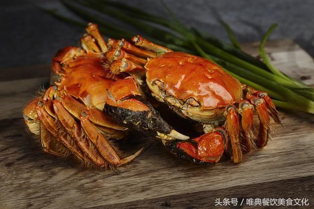 唯典餐饮美食文化教您做香辣蟹干锅