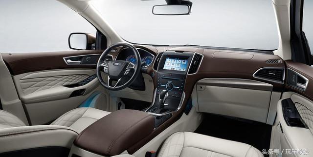 老司机:7座suv如果只有空间没有驾乘感 那和面包车有什么区别