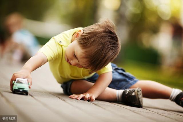 我儿子是没有被这个世界理解的天才,很暖,眼泪直掉