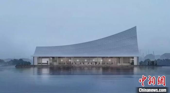 四川天府新区推进公园城市建设 让梦想照进现实天府新区