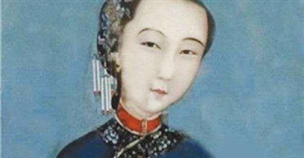 清末女首富,成就堪比马云,20岁守寡,与慈禧母女相称