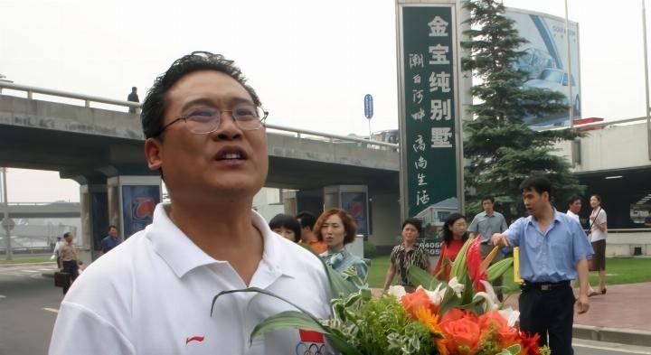 举重名帅马文辉被终身禁赛,弟子奥运金牌因兴奋剂被取消