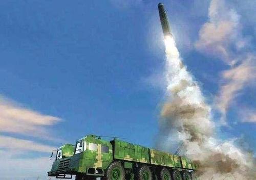 发射一枚东风41洲际弹道导弹成本要多少钱?说