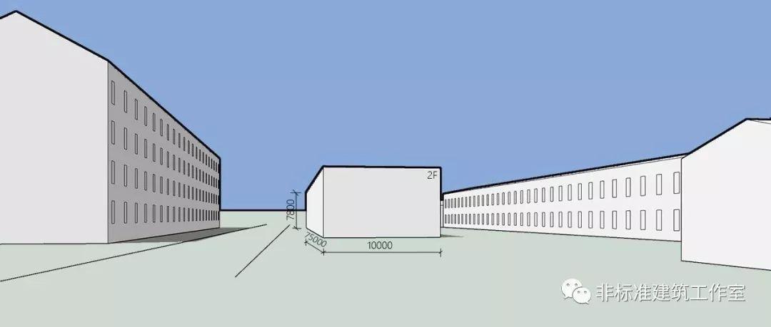 建筑师中彩票是什么feel?