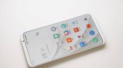 手机厂商为什么不生产白色手机?原因有3点,你不一定都知道