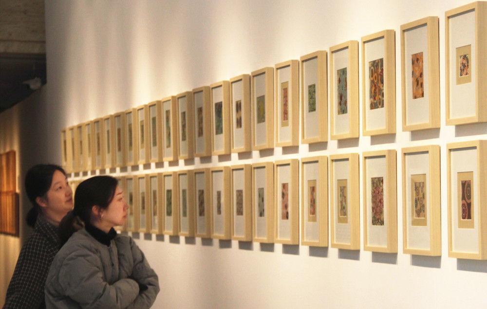 【之路美食】高校美术馆藏品活化的国美雅昌网站专稿banner图片