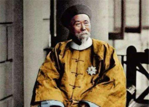 英国要求租香港100年,李鸿章拼死只租99年,如今才知他多英明