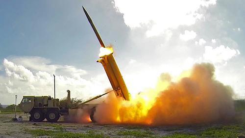 俄军专家曾警告:萨德可以封锁中国海岸!解放军大校听到后笑了