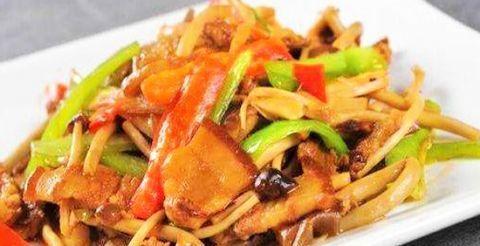 香飘满屋的几道家常菜,美味十足,下酒下饭,配上米饭吃真香