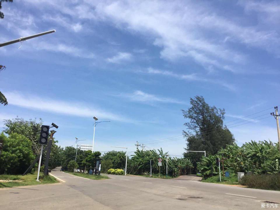洲岛涠福鼎4天自由行吗有北海别墅图片
