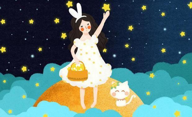 推荐 正文  双鱼座的女孩超级蜜汁可爱,她们对待生活很有激情,能把