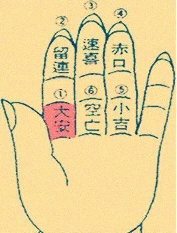 几乎失传的《掐指神算诀》,李六壬淳风时课占层视频圣化六图片
