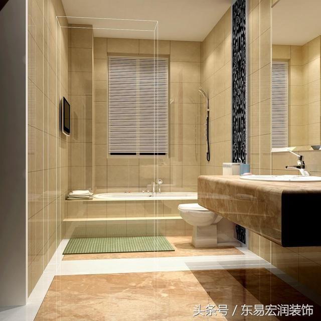 房屋地板砖装修效果图,颜色搭配技巧