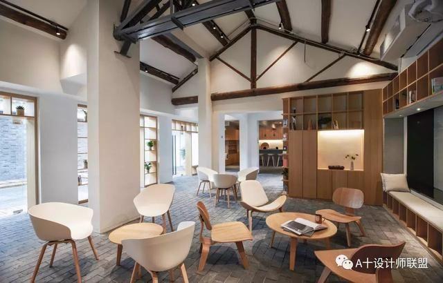 青山周平最新设计的胶囊酒店 就在北京二环的四合院儿
