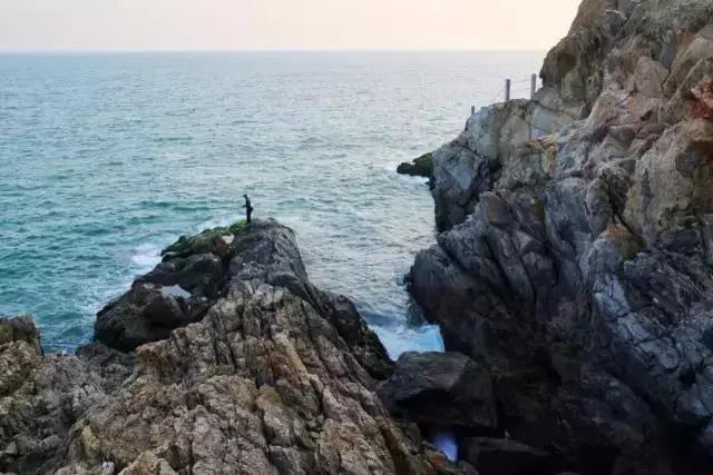 今年靓爆全网的酒店,阳江海陵岛北洛秘境,让我们一探究竟!
