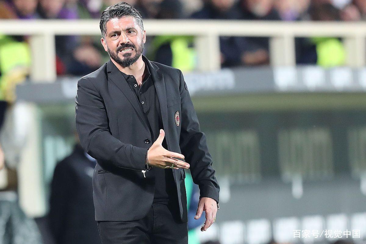 AC米兰再次无缘下赛季欧冠,为何接二连三的相