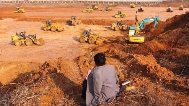 农村集体土地征收必须要走9步程序,否则涉嫌违法