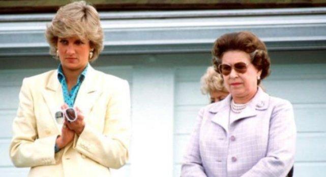 戴安娜认为英国君主制该取缔,透露不想威廉当国王,吓坏英女王