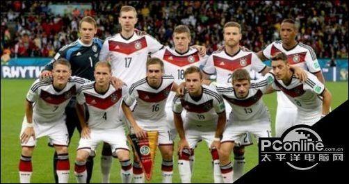 2018世界杯德国VS墨西哥比分预测:德国胜率高