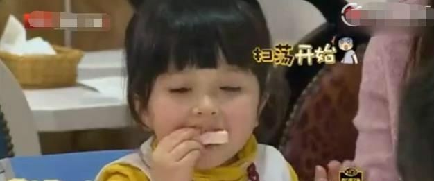 """杨阳洋实力教训""""二胎""""妹妹,一旁的杨威没忍住!"""