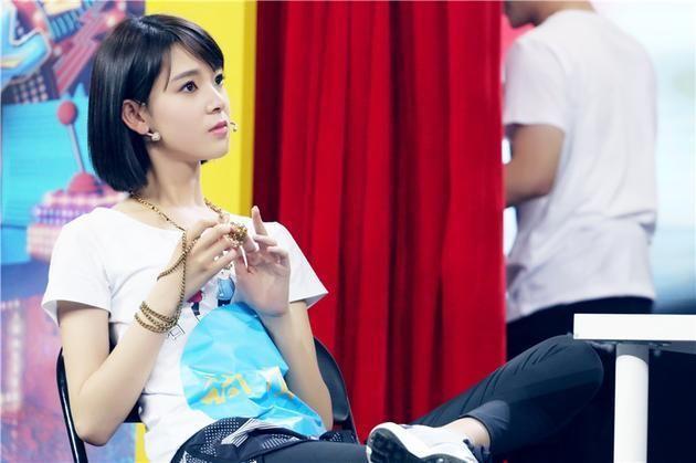 陈瑶从《无心法师》岳绮罗在到《致青春》郑微,你更喜欢哪一个?
