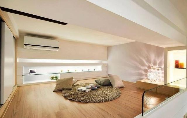 小面積公寓樓裝修圖片
