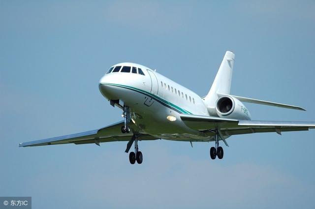 科学家表示新型飞机从北京飞抵纽约仅需2个小时.