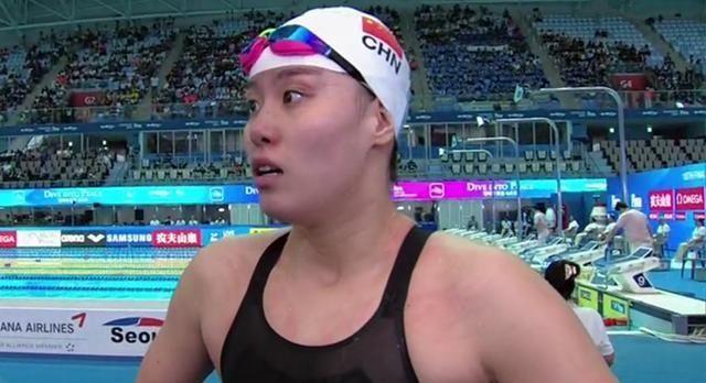 """游泳世锦赛:亚运冠军爆冷出局,汪顺晋级,""""英国霍顿""""又成焦点"""