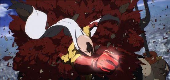 《一拳超人》整部动漫都会吹上天了,一拳的缺点到底在哪呢?