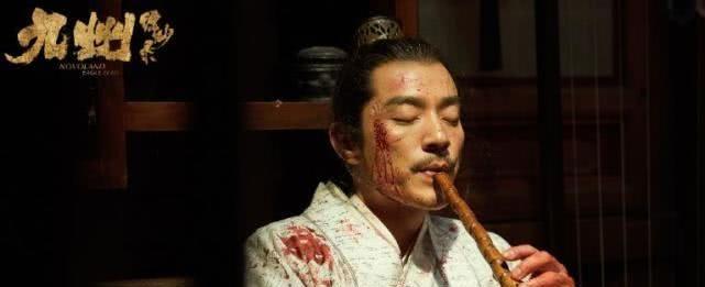《九州缥缈录》羽族三大人物结局,羽然遗憾,最惨的是她!