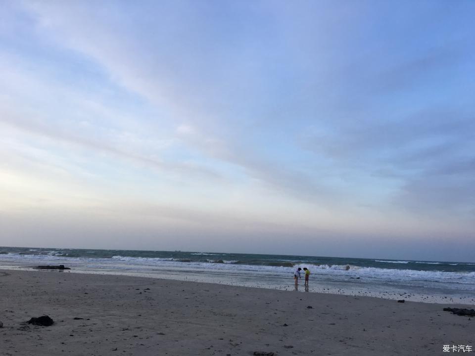洲岛涠北海4天自由行温泉溧阳别墅酒店图片