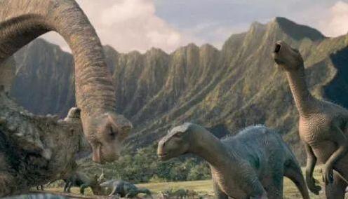 恐龙统治了地球1亿7千万年,为什么没有进化成