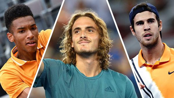 中网公布首批参赛球员 三位超级新星携手出战